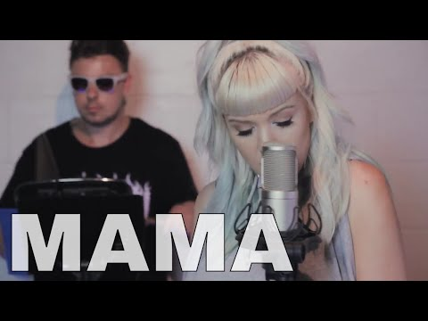 Jonas Blue & William Singe - Mama - (Cover)