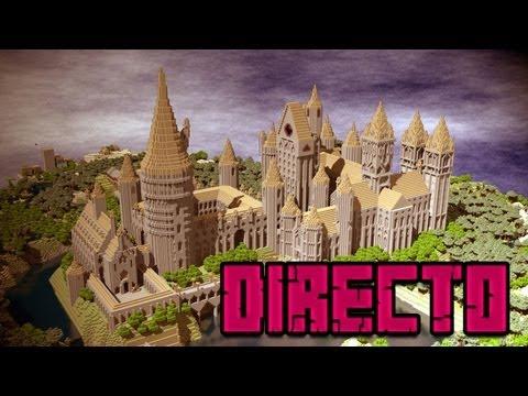 DIRECTO - Los Juegos del Hambre!! Con Troll-Subs!! #2