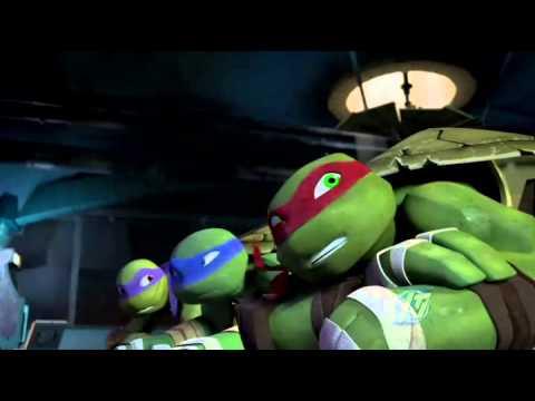 teenage mutant ninja turtles 2012 i think his name is
