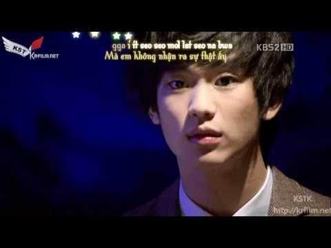 [dream High Ost] Maybe - Suzy Ft. Soo Hyun [kstk] video