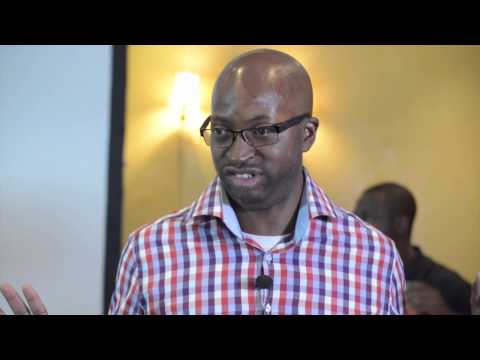 Mobile devices improving internet access in Kenya