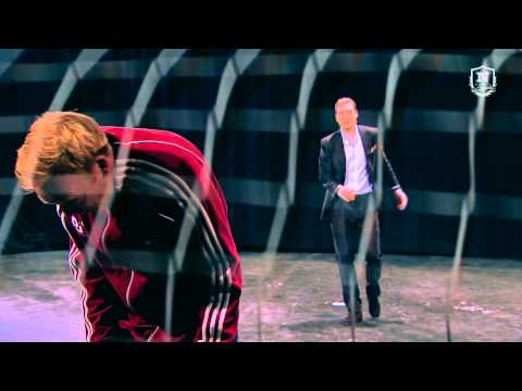 Bendtner versus Breinholt