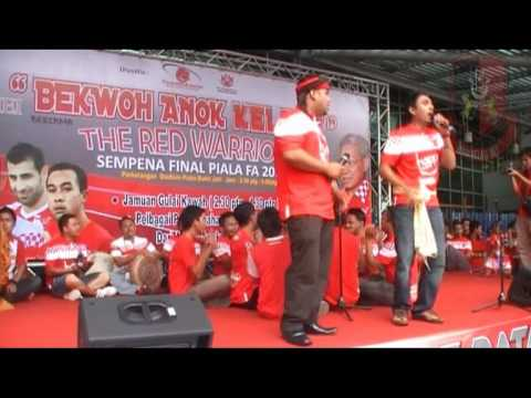 Dikir Barat Final Fa 2012 video