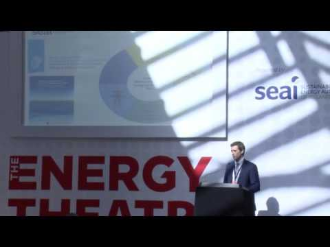 Oceans of Energy - marine renewable developments in Ireland