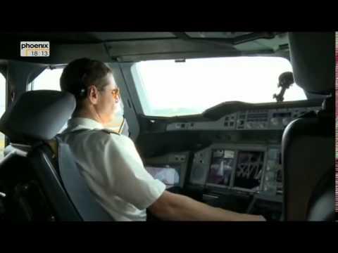 Wind unter den Flügeln - Frankfurt ⇔ Tokyo im Lufthansa A380