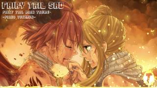 [OST] Top Fairy Tail ?SAD|Beautiful? Soundtrack Collection ???