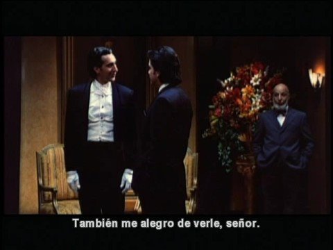 Bloopers - Mr. Deeds - Tomas Falsas