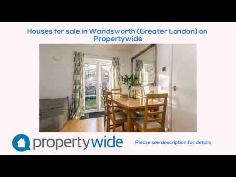 Houses for sale in Wandsworth (Greater London) on Propertywide