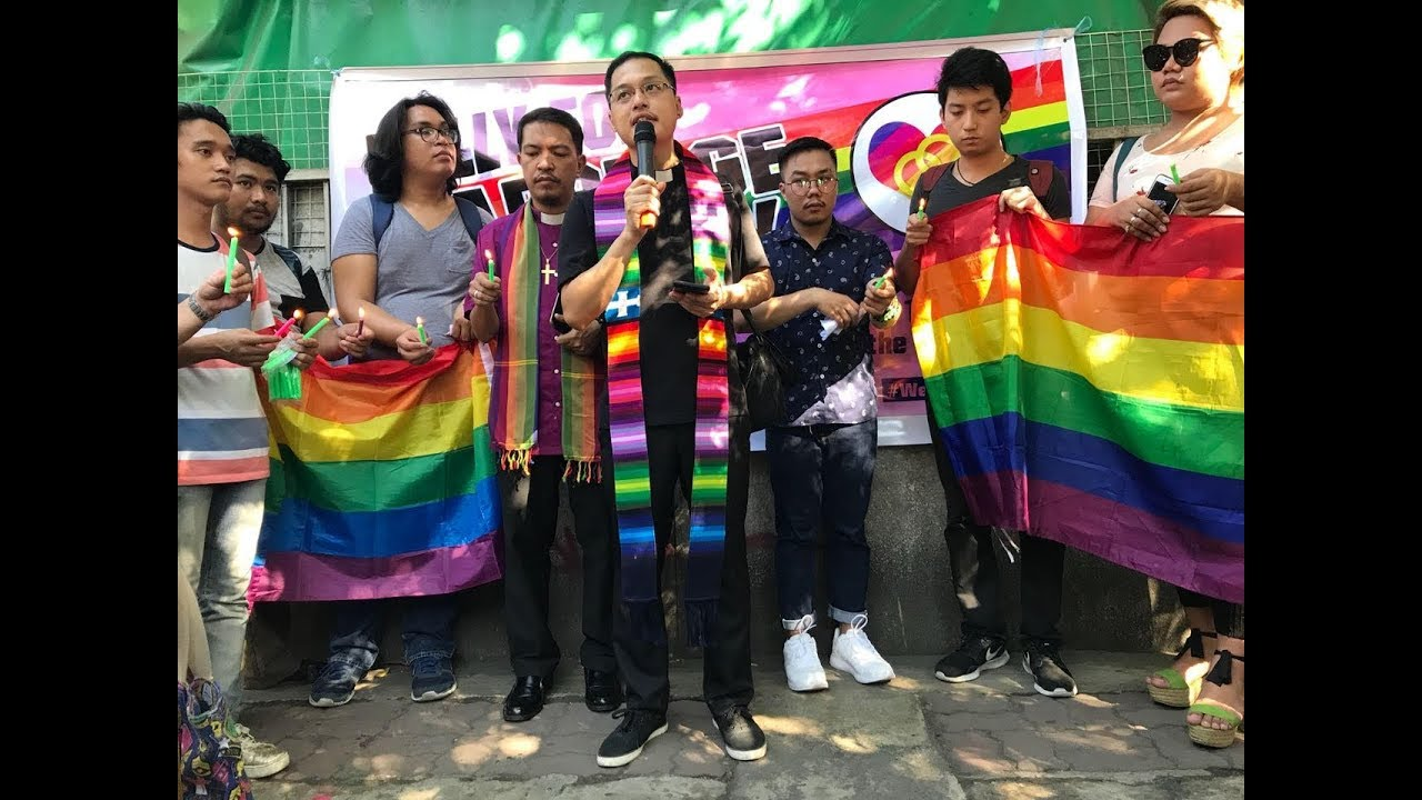 PH not yet ready for same-sex marriage — Palace