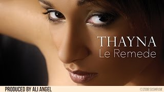 download musica Thayna - Le Remede