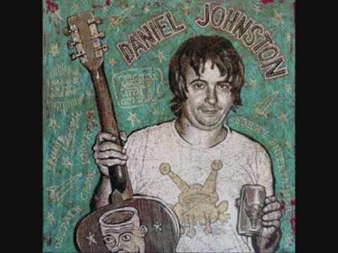 Daniel Johnston - Christmas In The Looney Bin