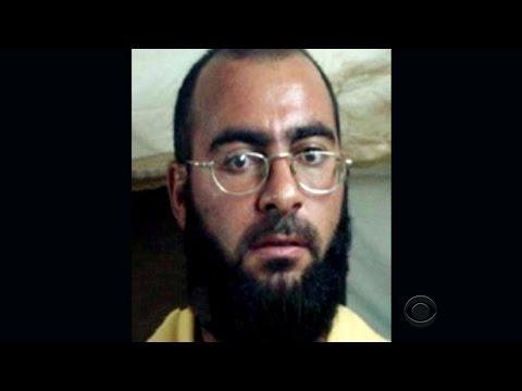 New photo of ISIS leader Abu Bakr Al-Baghdadi