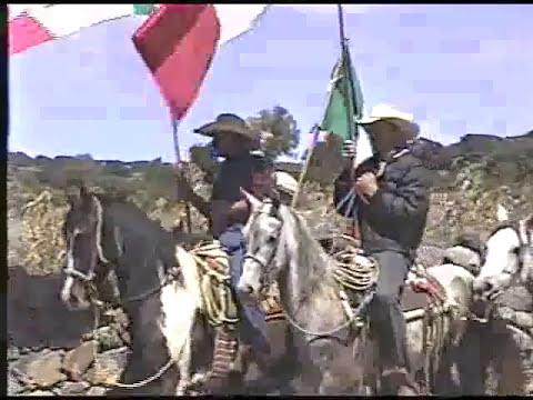 La Siempreviva, Nopala Hidalgo.