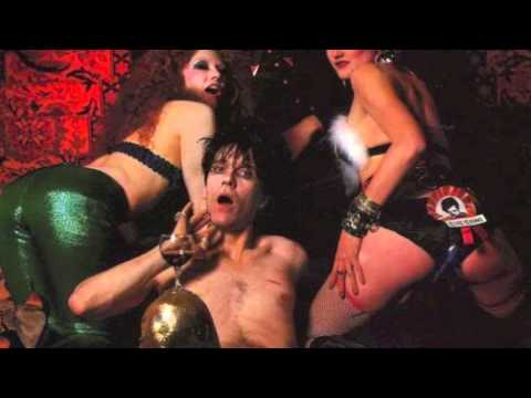 "The Cramps - ""Cramp Stomp"""