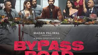 "Ishq Maine Paaya(From""Bypass Road"")By Shaarib Toshi"