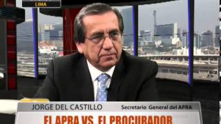 El  Procurador Vs. Apra