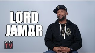 Lord Jamar on Problems When Tyrese & Usher Made Their Marriages Public (Part 10)