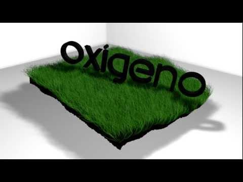 Oxigeno 8 – Cinema 4D
