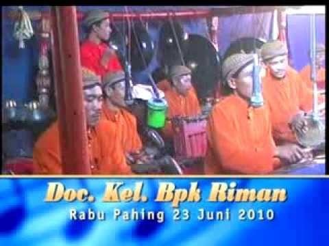 Langgam Tayub Kembang Rawe - Bung Karno video