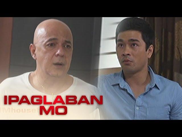 Ipaglaban Mo: Dominic's lie
