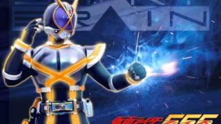 Kamen Rider Faiz All Henshin Sound