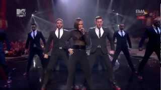 Video Zed Dancer ShowReel 2013 HD