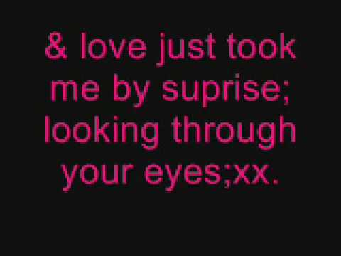 Leann Rimes - Looking Through Your Eyes