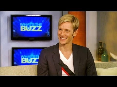Gabriel Mann Previews Season 2 Finale of REVENGE