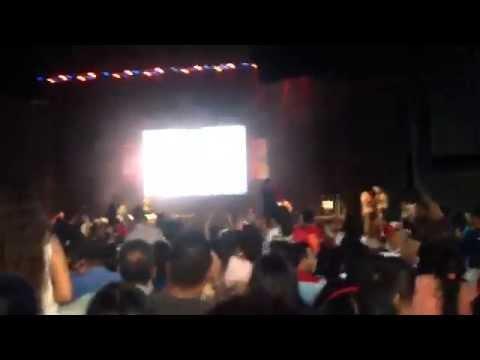BOHEMIA CANADA  LIVE SAHARA  2014