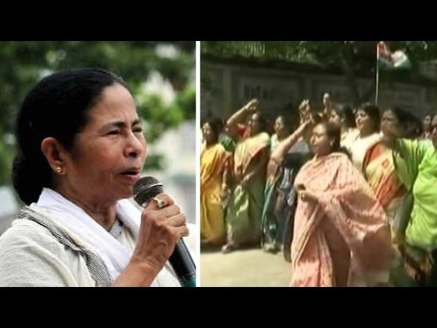 Double trouble for Mamata Banerjee