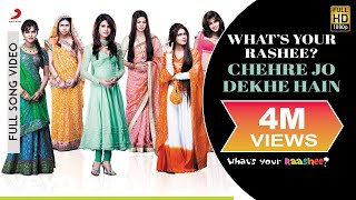 What's Your Raashee? - What's Your Rashee - Chehre Jo Dekhe Hain | Priyanka Chopra