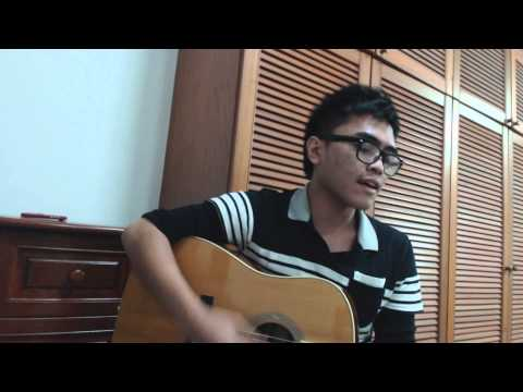 Fiz Raqim - When I Was Your Man by Bruno Mars (Malay Acoustic Cover - Bila Ku Kekasih Mu)