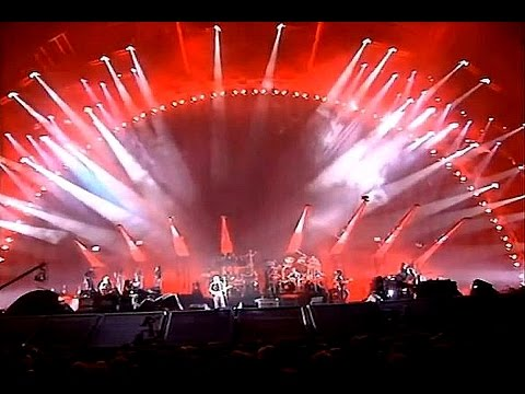 Pink Floyd   Live at Earl's Court 1994