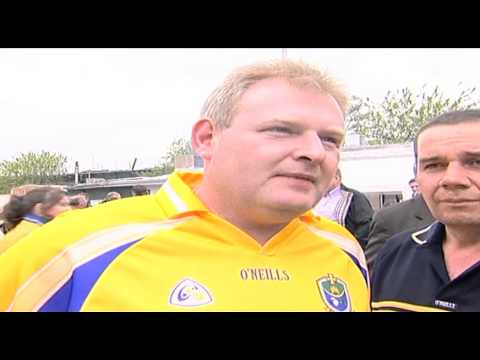 Roscommon Supporters New York 2006
