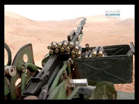 هنا خطوطُ التماسِ بينَ الجيشِ والإرهابيين – نوال بري