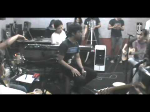 dMasiv - Latihan Persiapan Konser 1 Jam Bersama dMasiv di Indosiar...