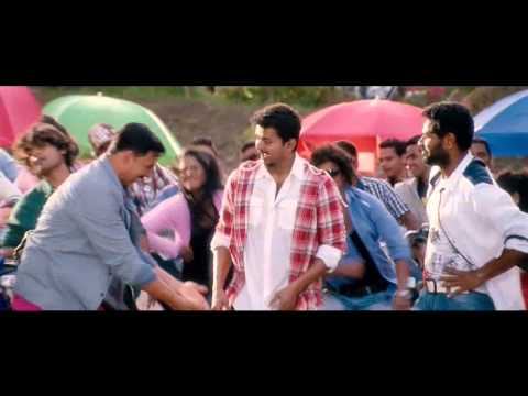 Chinta Ta Ta Chita Chita ( Features: Vijay ) ᴴᴰ Dvd Version video