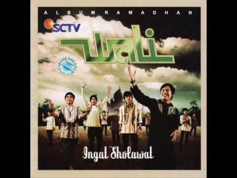 Wali Band - Tomat(tobat Maksiat) video