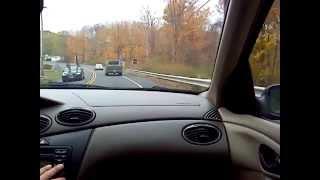 Trip to Mahopac, NY