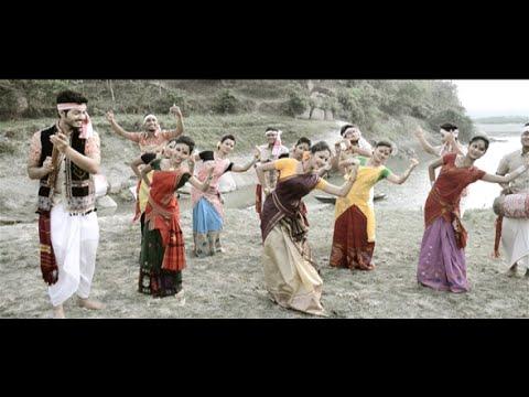 Morome Morom Buji Pai   Assamese Bihu Song 2015