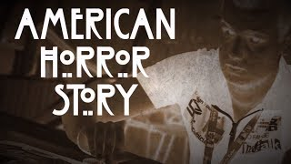 Cubing Intros: American Horror Story
