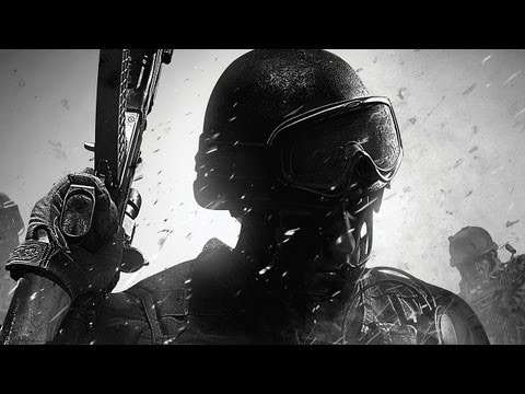 CALL OF DUTY: MODERN WARFARE 3 Content Collection #2 DLC Trailer
