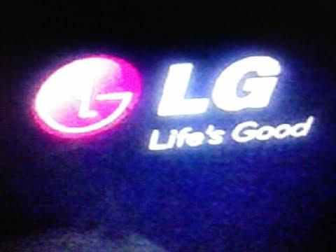 TV lg led 32ln540b defeito liga e desliga - Resolvido