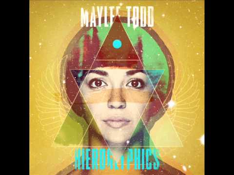 Hieroglyphics (Tall Black Guy Remix) - Maylee Todd