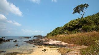Du lịch Phú Quốc - Phượt Gành Dầu khám phá Bắc Đảo