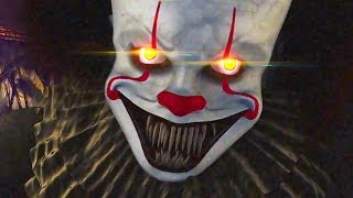 WE ALL FLOAT DOWN HERE | IT Pennywise Game