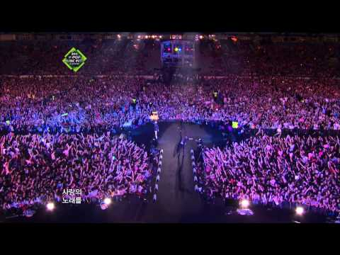【tvpp】snsd - Kissing You, 소녀시대 - 키싱 유  K-pop Music Fest In Sydney Live video