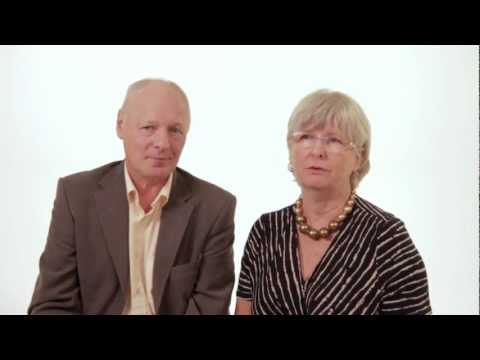 How to handle an argument and prevent it from escalating - Relationship Coaches, Nigel & Jenny Heath