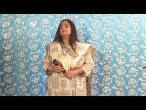 Tumhe Dekhti Hoon ~ Subhashini