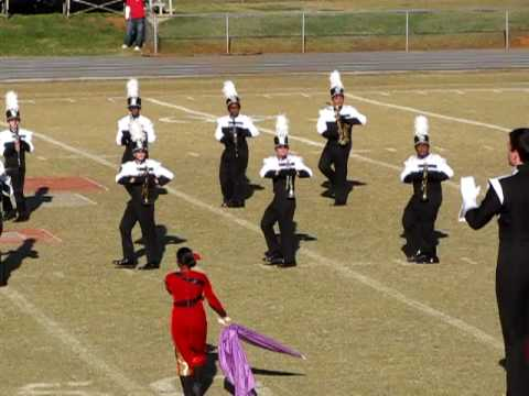 George Washington HIgh School Marching Band